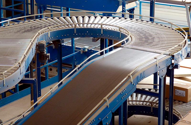 Linea producción ISO 9001