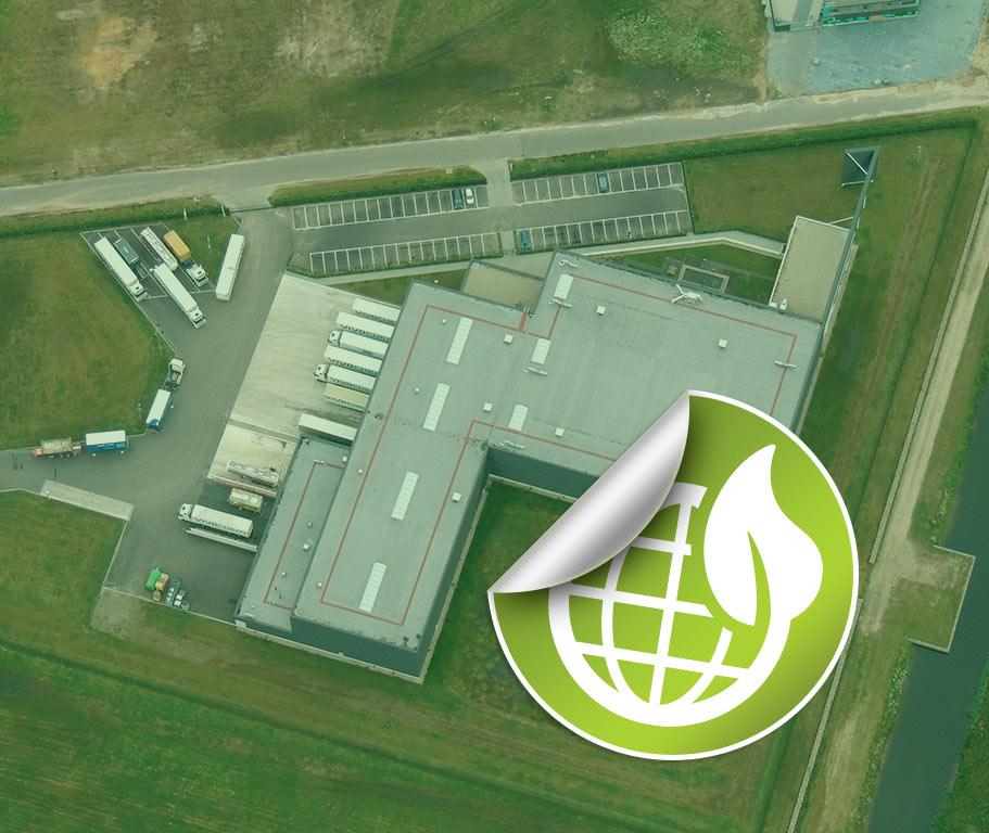 empresa sostenible DAP